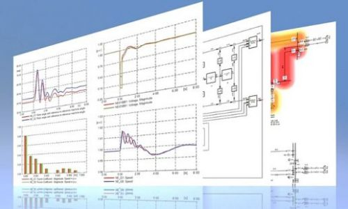 Digsilent PowerFactory for Power System Analysis